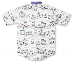 Tommy Bahama What the Hula? Hawaiian Shirt