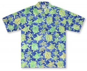 Rum Reggae Old Salts Hawaiian Shirt