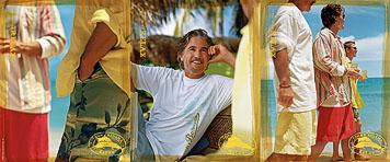 tommy bahama history