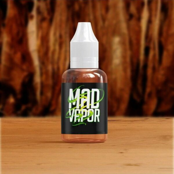 Mad Vapor, Lemon-Blueberry Cotton Candy