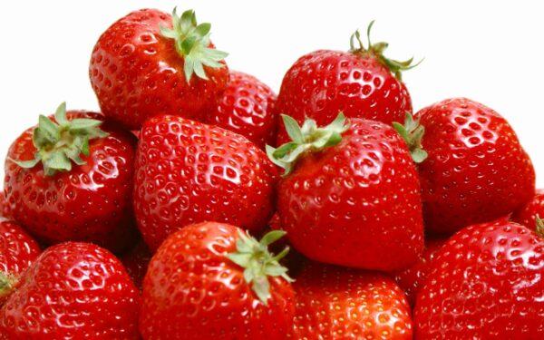 Mad Vapor, Strawberry