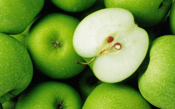 Mad Vapor, Green Apple