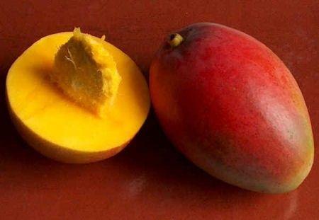 Mad Vapor, Mango