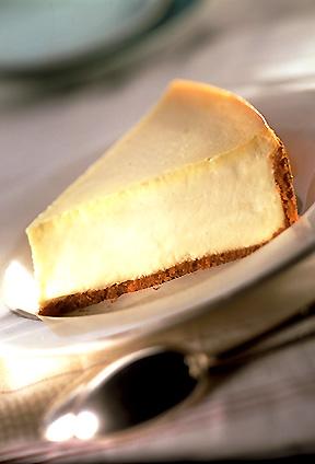 Mad Vapor, Cheesecake