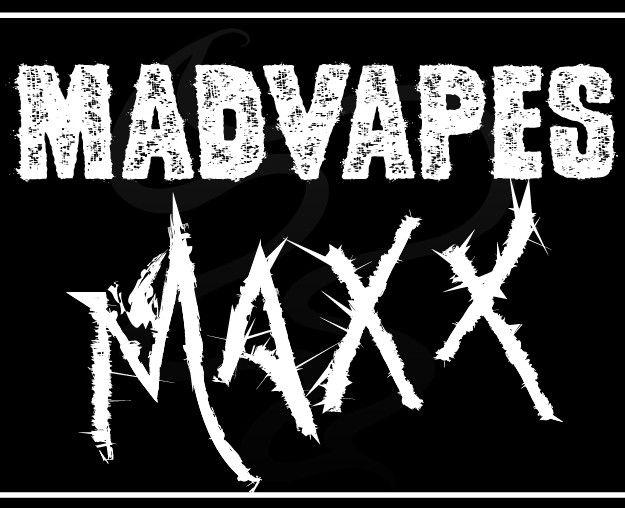 Madvapes Maxx, Strawberry