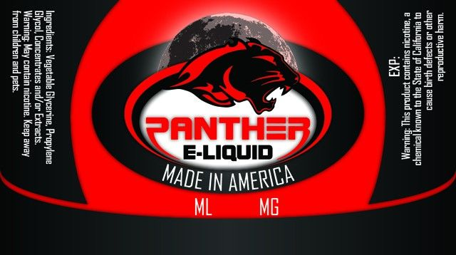 Panther, Carolina Blend