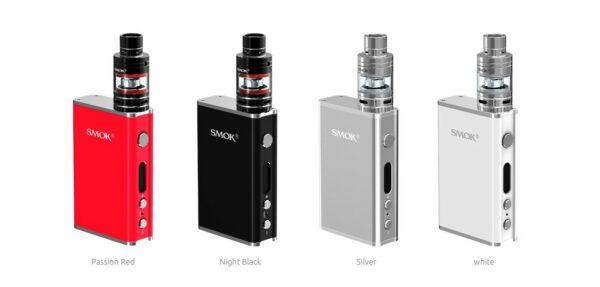 Smok R80 Mod