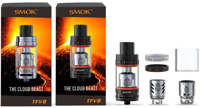 TFV8 Kit