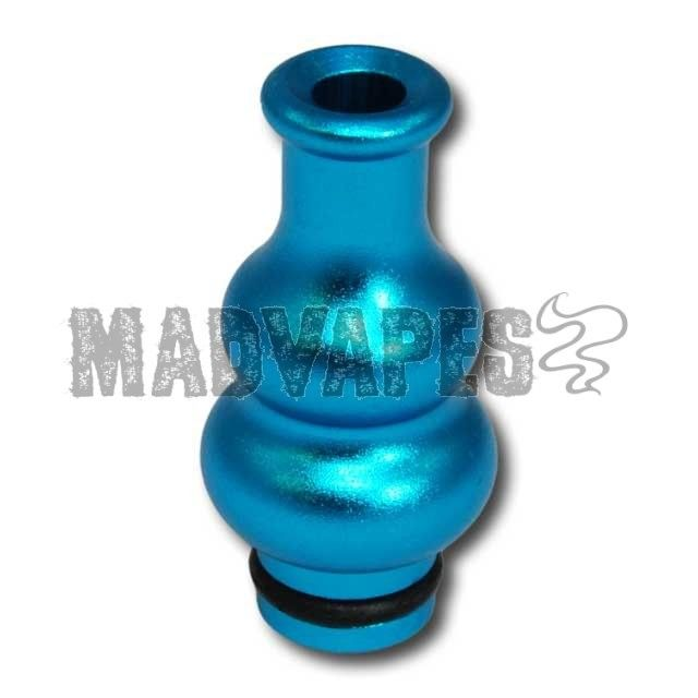 Anodized Double Gourd Drip Tip