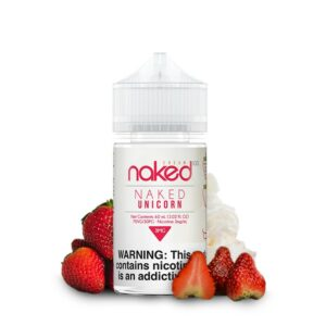 Naked 100, Naked Unicorn