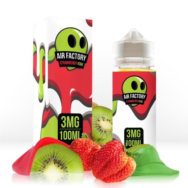 Air Factory, Strawberry Kiwi
