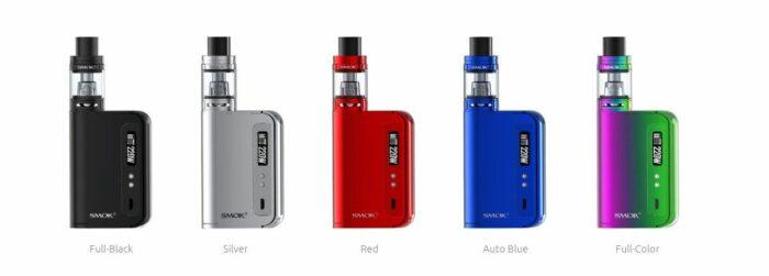 Smok Tech OSUB King Kit