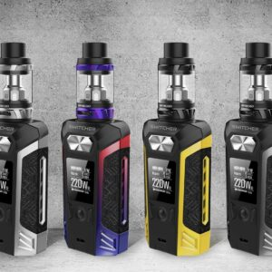 Vaporesso Switcher Kit, Standard Version