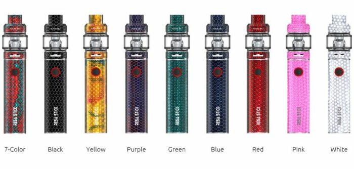 Smok Tech Resa Stick Kit