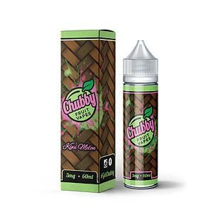 Chubby Fruit Vapes, Kiwi Pear