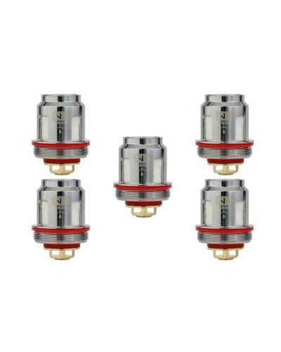 Voopoo UFORCE Replacement Coils, 5 Pack