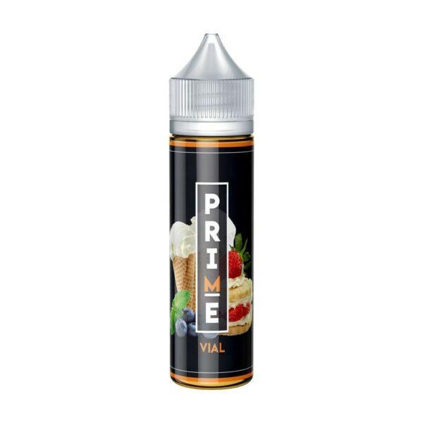 Prime, Vial