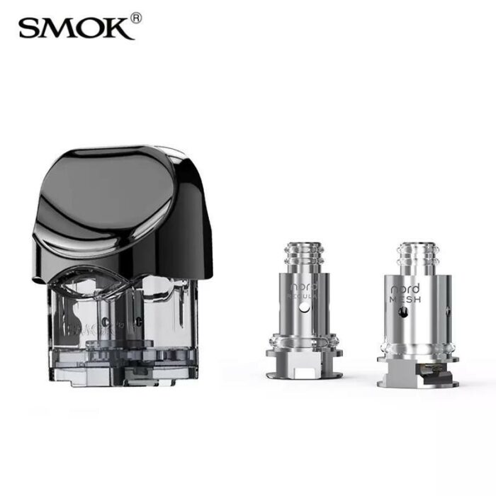 Smok Tech Nord Pod Set