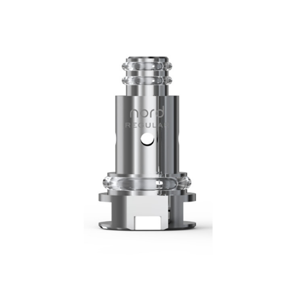 Smok Tech Nord Replacement Coils, 5 Pack