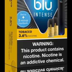 MyBlu Bundle Kit, Tobacco