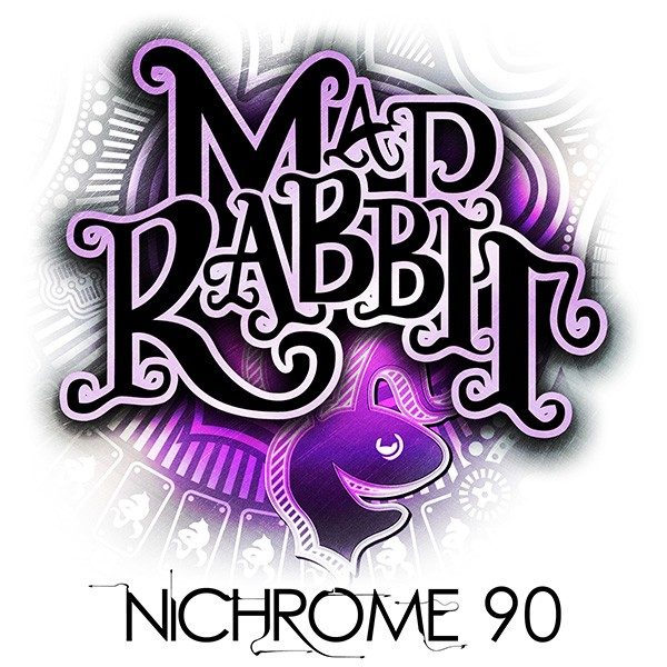 Mad Rabbit Nichrome 90 Wire, 20 Ft