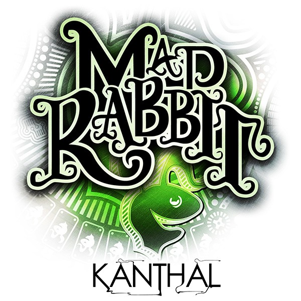 Mad Rabbit Kanthal Wire, 30 Ft Bagged