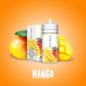 Skwezed, Mango