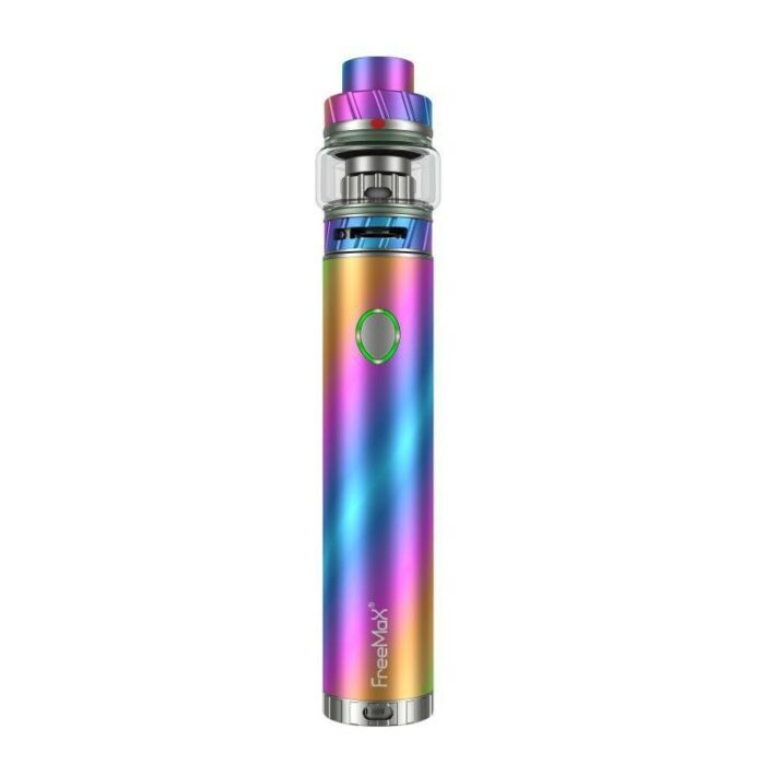 Freemax Twister 80W Kit, Metal Edition