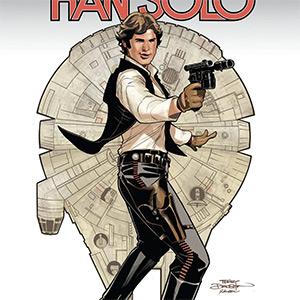 Age of Rebellion - Han Solo 1
