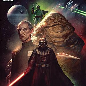 Age of Rebellion - Jabba the Hutt 1