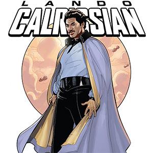 Age of Rebellion - Lando Calrissian 1
