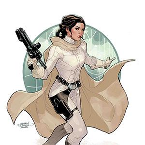Age of Rebellion - Princess Leia 1