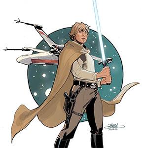 Age of Rebellion - Luke Skywalker 1
