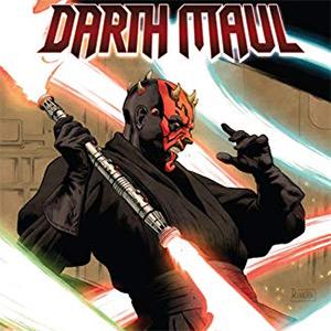 Age of Republic - Darth Maul 1