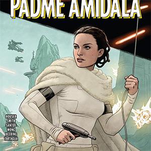 Age of Republic - Padmé Amidala 1
