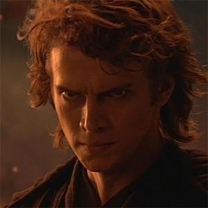 Anakin's journey