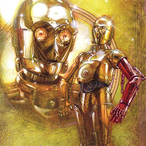 C-3PO 1