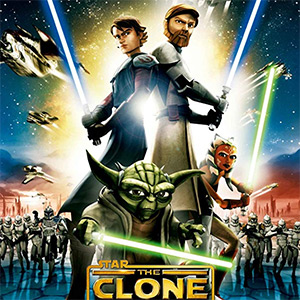 Star Wars: The Clone Wars (Movie)
