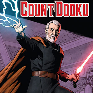 Age of Republic - Count Dooku 1