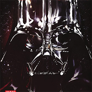 Darth Vader 16-25