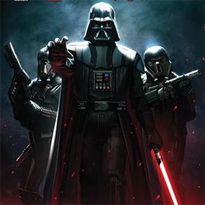 Darth Vader 1-5