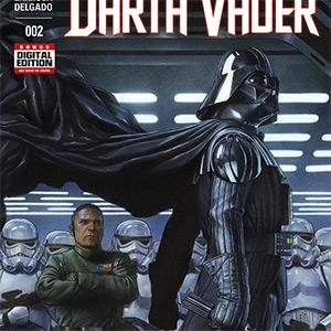 Darth Vader 2-4