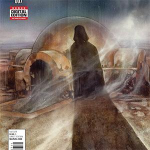 Darth Vader 7-12