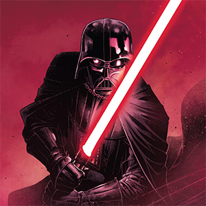 Darth Vader: Dark Lord of the Sith 1-12