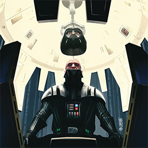 Darth Vader: Dark Lord of the Sith 13-17