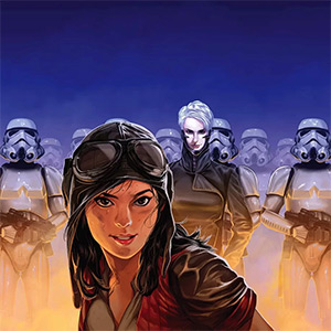 Doctor Aphra 14-19