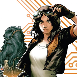 Doctor Aphra 1-6