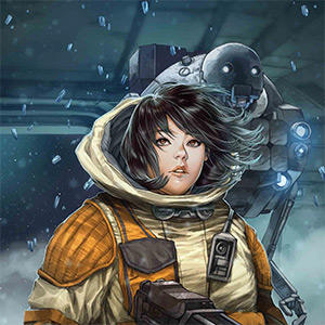Doctor Aphra 20-25