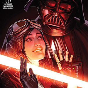 Doctor Aphra 37-40