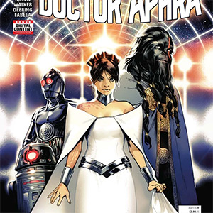Doctor Aphra 9-13